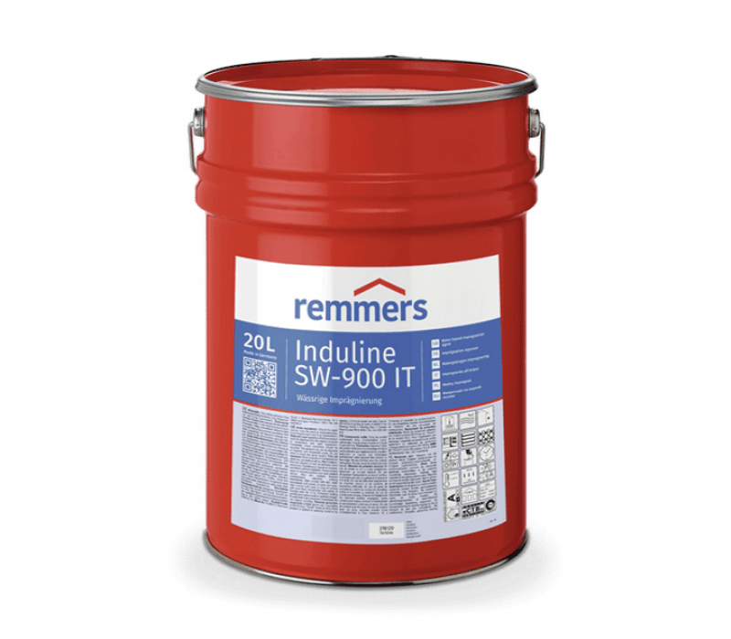 Remmers Induline SW-900 IT, farblos - 20ltr