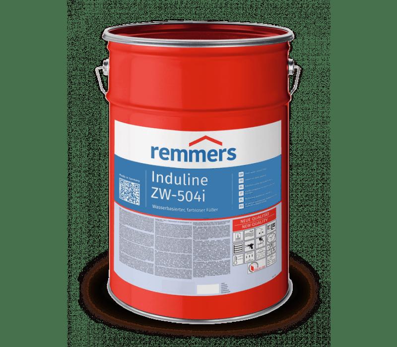 Remmers Induline ZW-504i, farblos