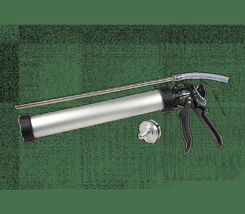 Remmers Injektionsset für Kiesol C (Schlauchbeutel)