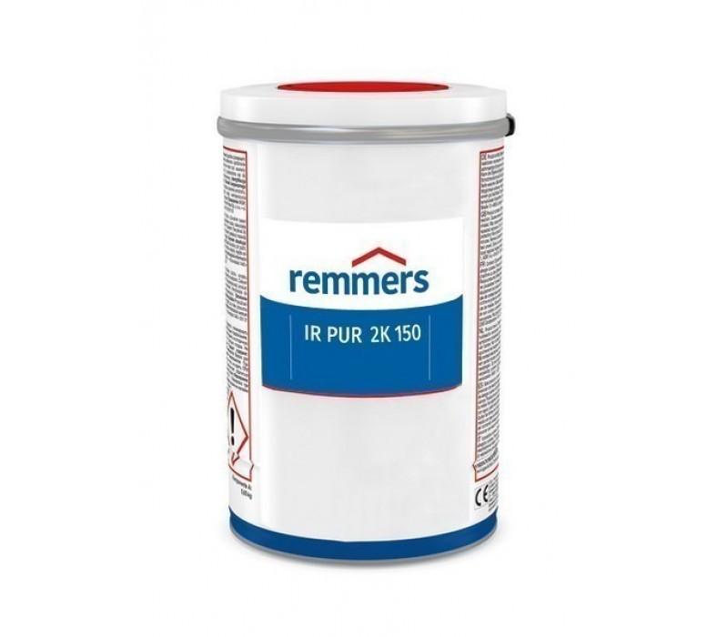 Remmers IR PUR 2K 150 - Flexibles Injektionsharz 2K