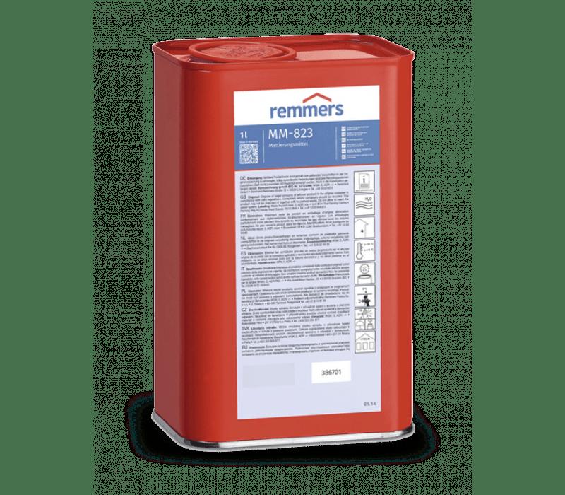 Remmers MM-823-Mattierungsmittel, 1l | Bauchemie24