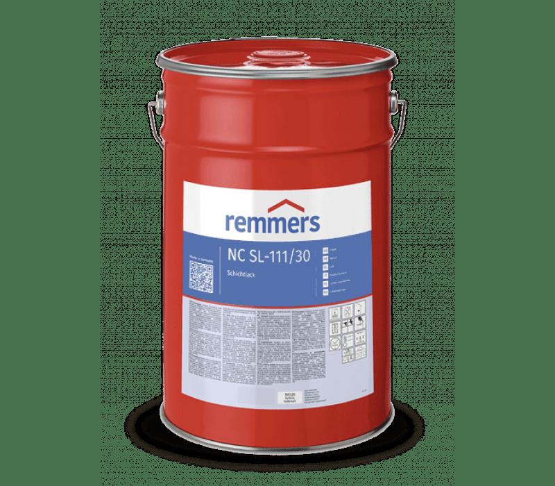 Remmers NC SL-111-Schichtlack - farblos