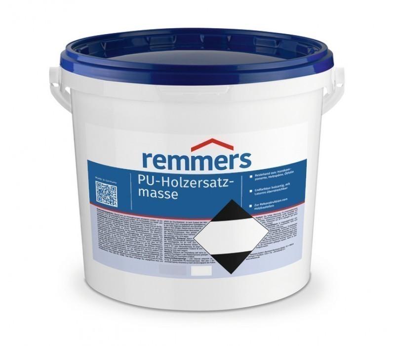 Remmers PU-Holzersatzmasse, Set