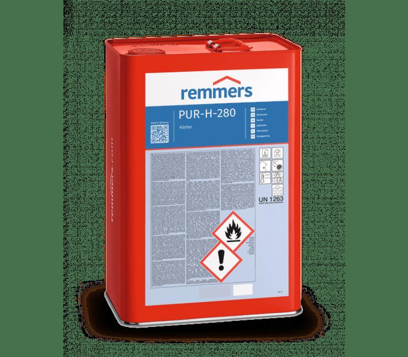 Remmers PUR H-280-Härter - farblos