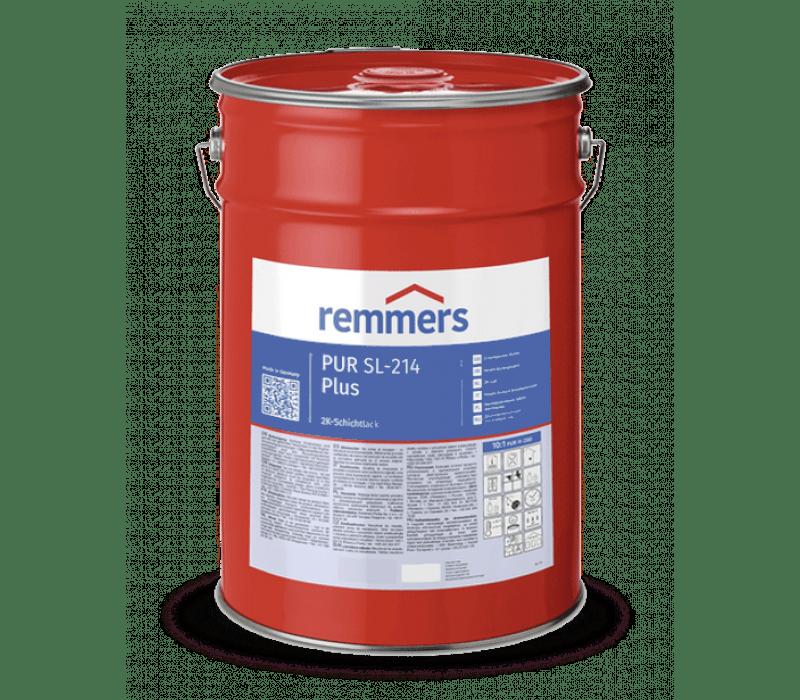 Remmers PUR SL-214-Plus Schichtlack - farblos
