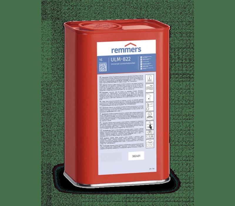 Remmers ULM-822-Universal-Lichtschutzmittel, 1 l