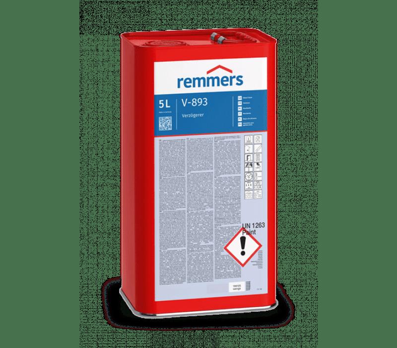 Remmers V-893-Verzögerer, 5l