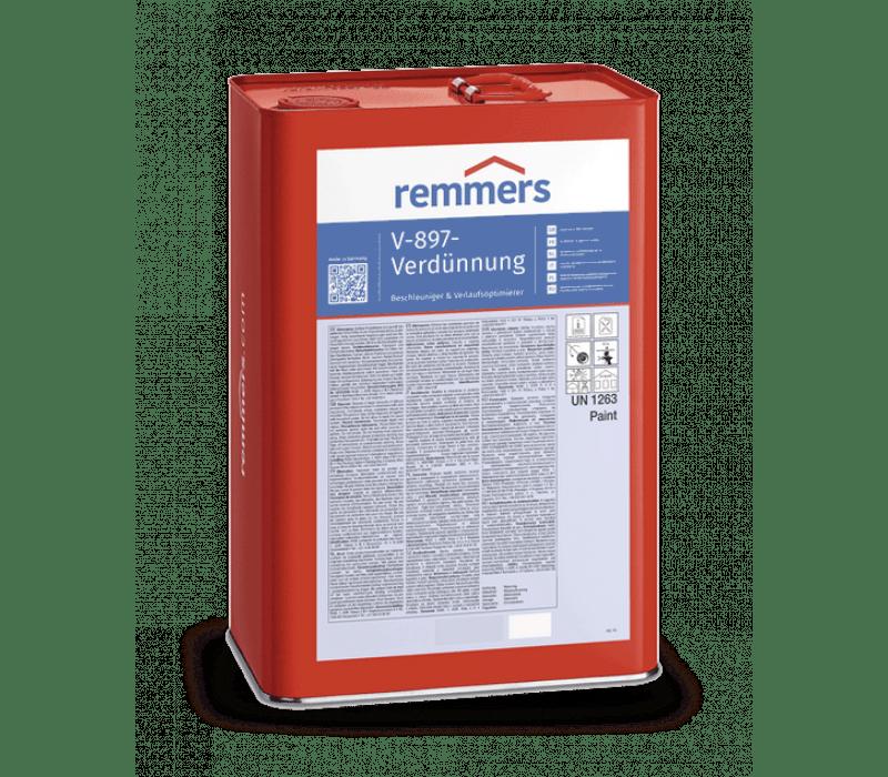 Remmers V-897-Verdünnung