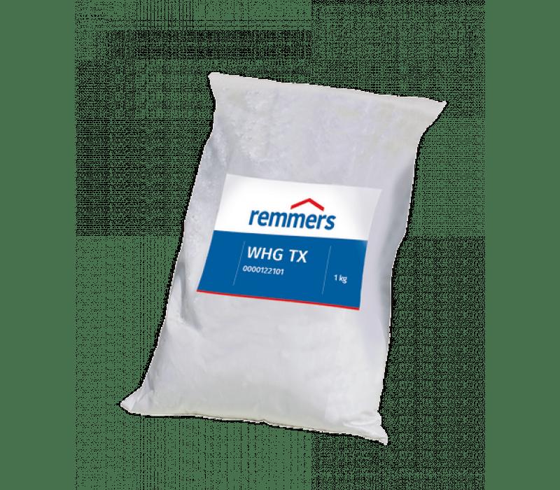 Remmers WHG TX 1 kg - Thixotropier- u. Stellmittel