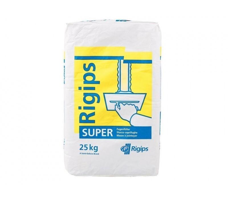 Rigips Super Fugenfüller - Feinspachtel - 25kg