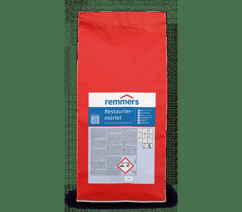 Remmers RM | Restauriermörtel Standardfarben, 30kg