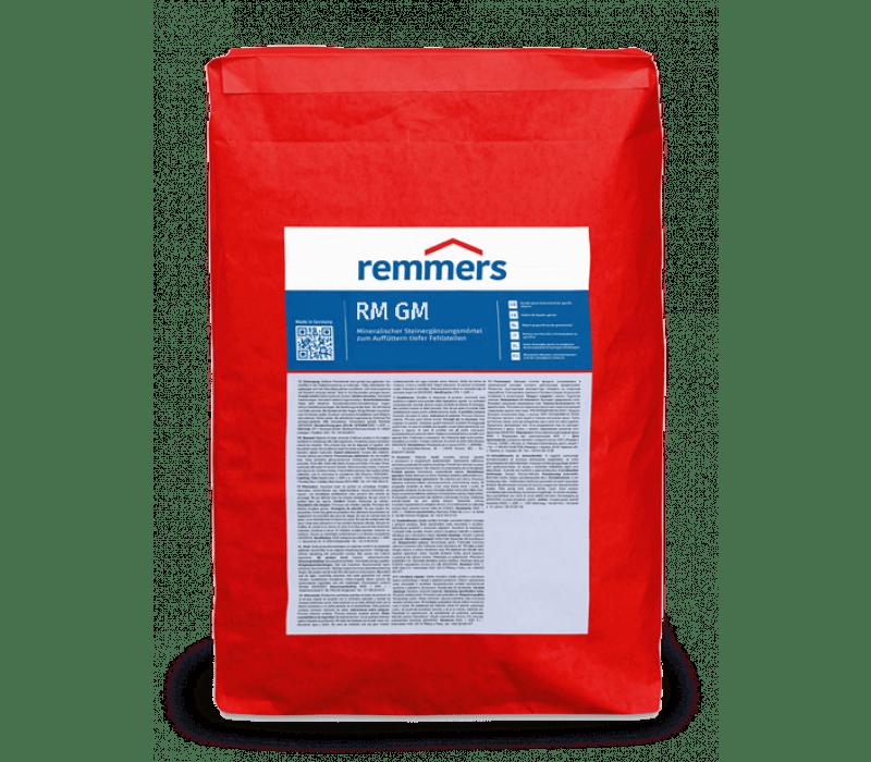 Remmers RM GM   Grundiermörtel normal, 30kg