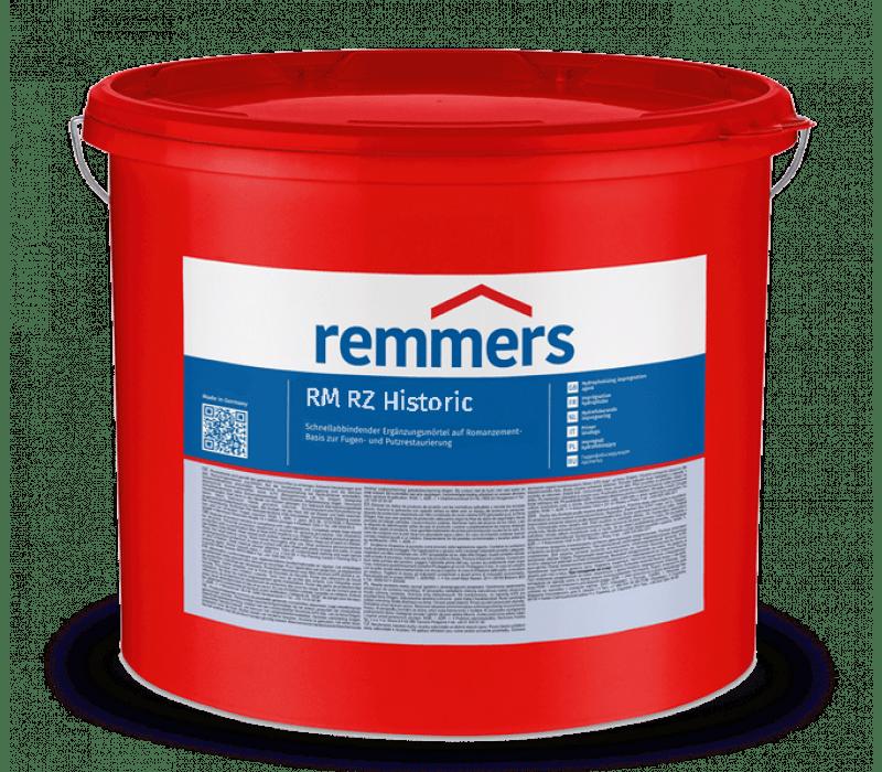 Remmers RM RZ Historic | Fugen- und Ergänzungsmörtel RZ, 10kg