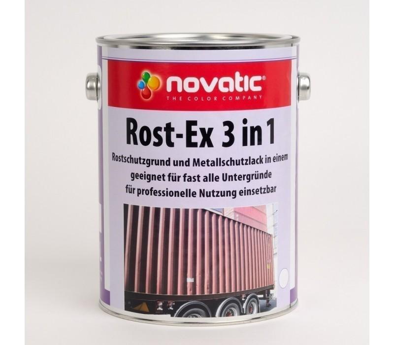 novatic Rost-Ex 3 in 1 KG10