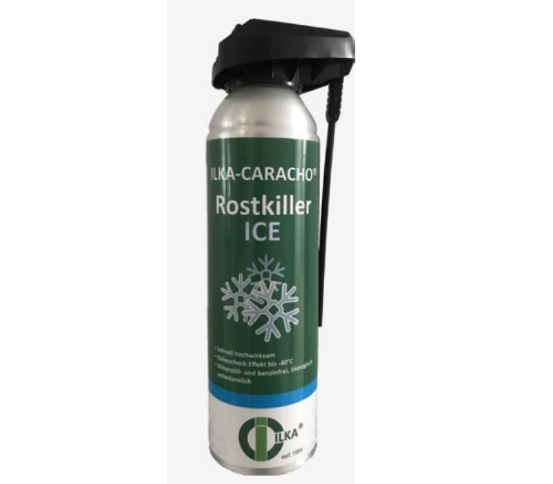 ILKA - Caracho Rostkiller ICE (Vereisung) - 250ml