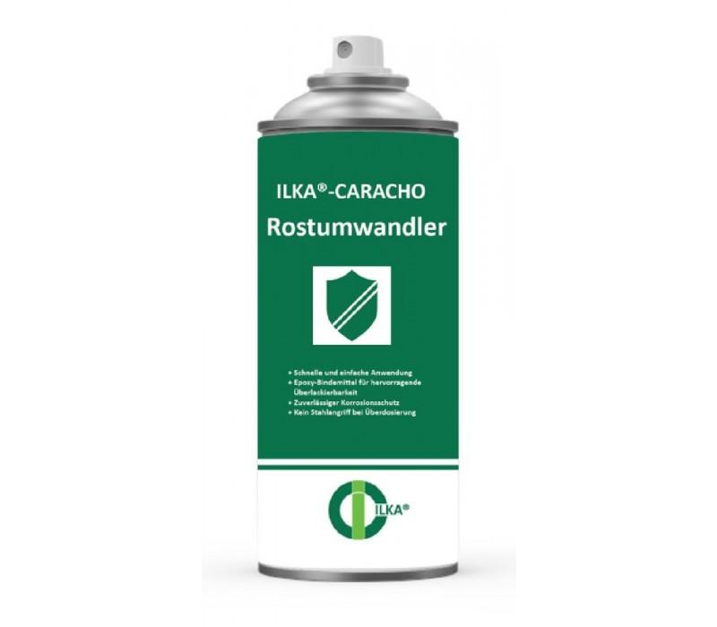 ILKA - Caracho Rostumwandler - 400ml