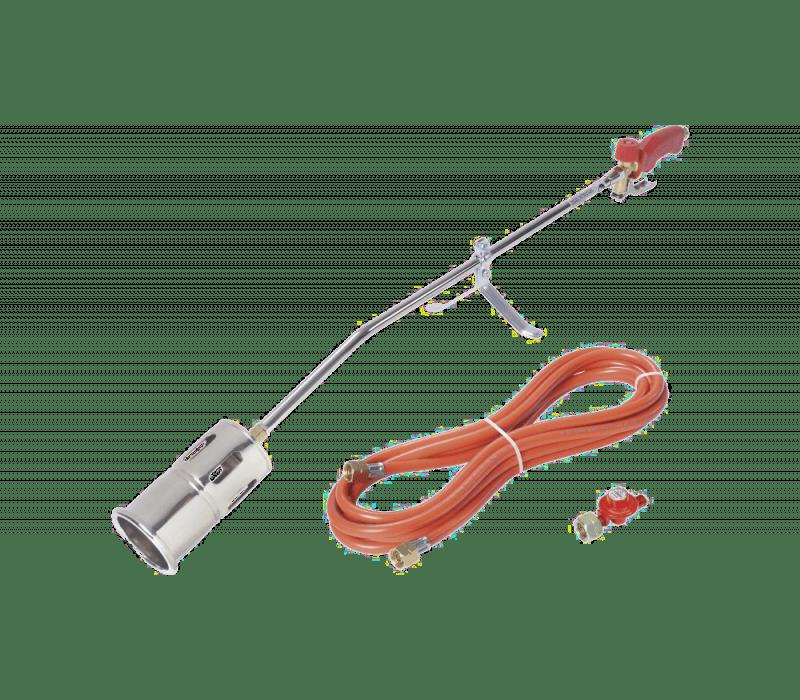 Rothenberger RoMaxi Premium Brenner-Set m. 5-m-Schlauch