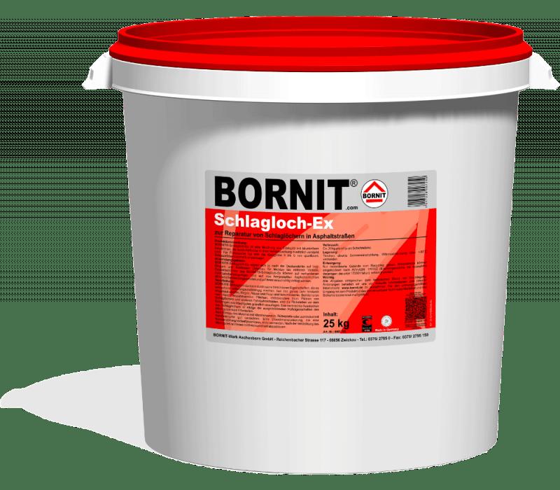 BORNIT Schlagloch-Ex - 25kg