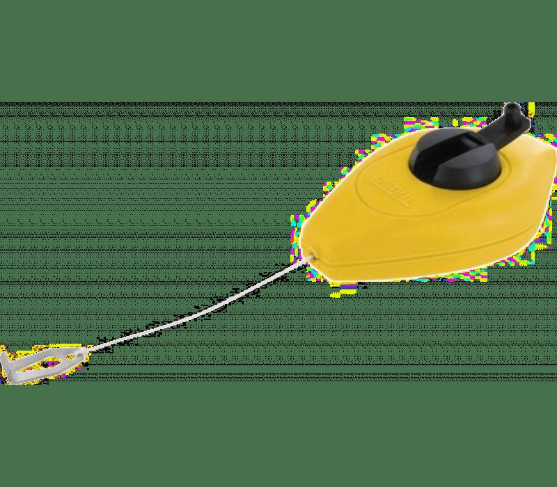 Schlagschnurgerät, 15m, Kunststoff-Ausführung