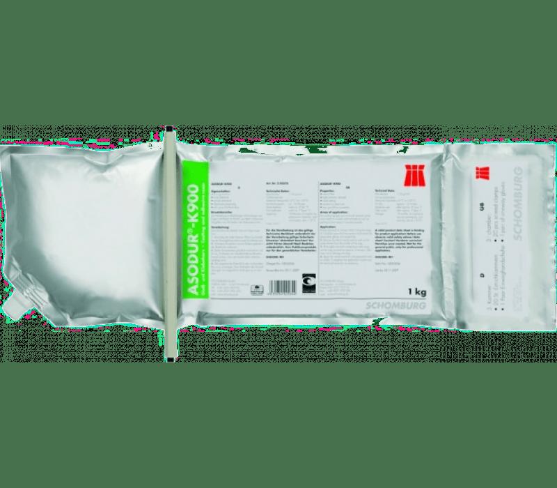 Schomburg ASODUR-K900, 0,5kg - Gieß- und Klebeharz