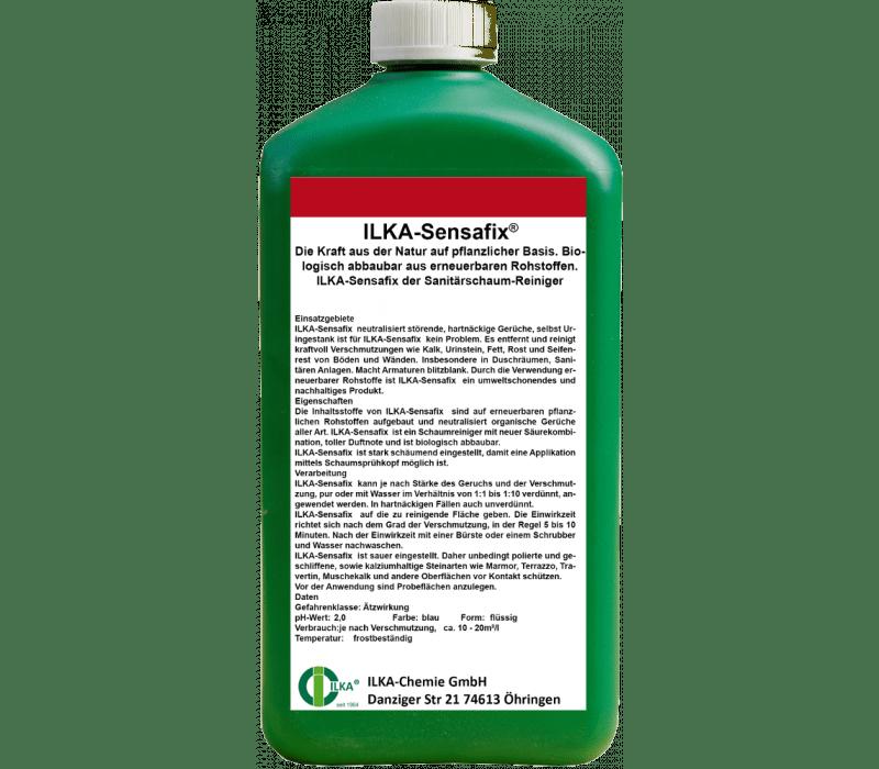ILKA - Sensafix | Bio-Reiniger