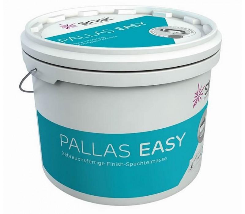 Siniat Pallas easy - Finish-Spachtel - 20kg