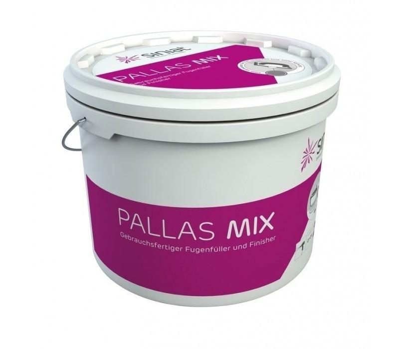 Siniat Pallas mix - Fugenfüller & Finishspachtel - 20kg