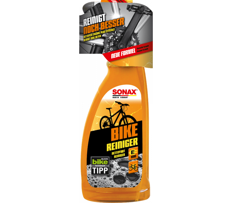 SONAX BIKE Reiniger - 750ml