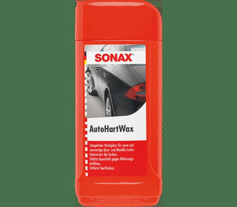 SONAX AutoHartWax - 500ml