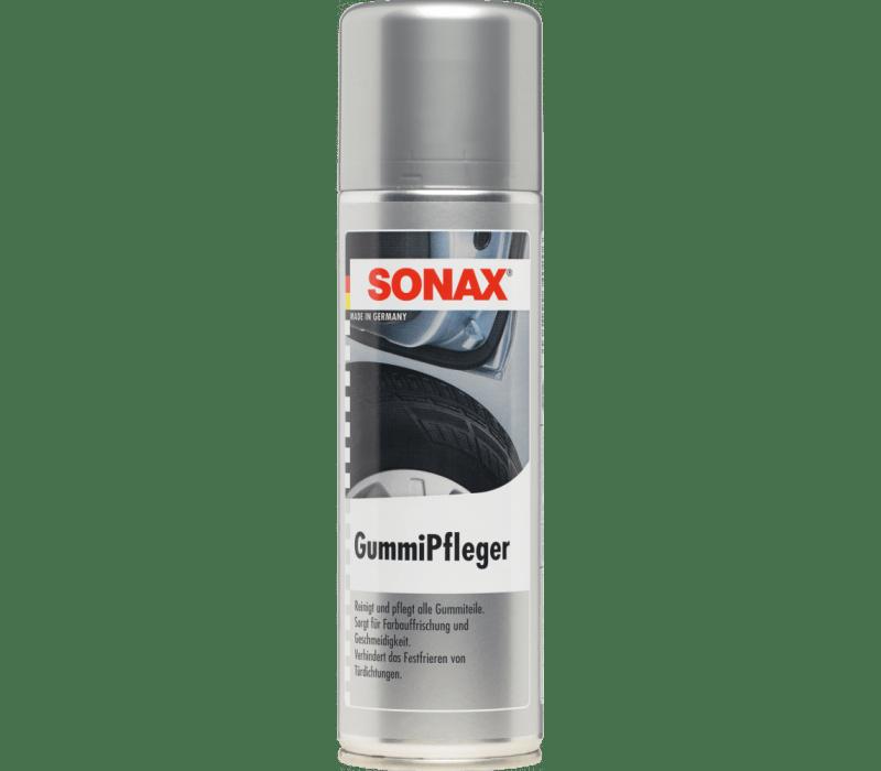 SONAX GummiPfleger - 300ml