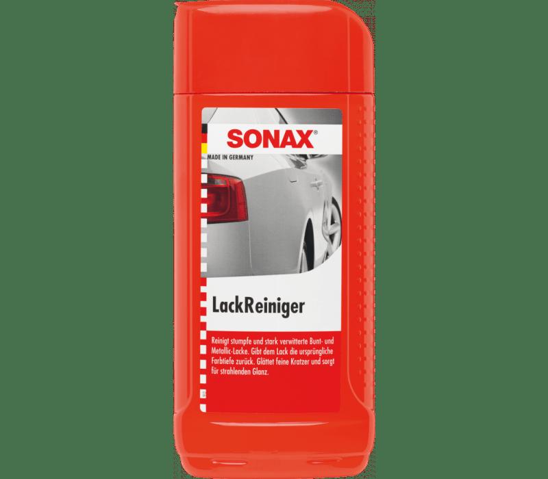 SONAX LackReiniger - 500ml