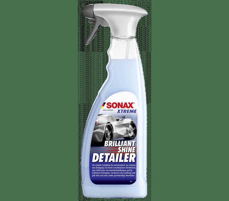 SONAX XTREME BrilliantShine Detailer - 750ml