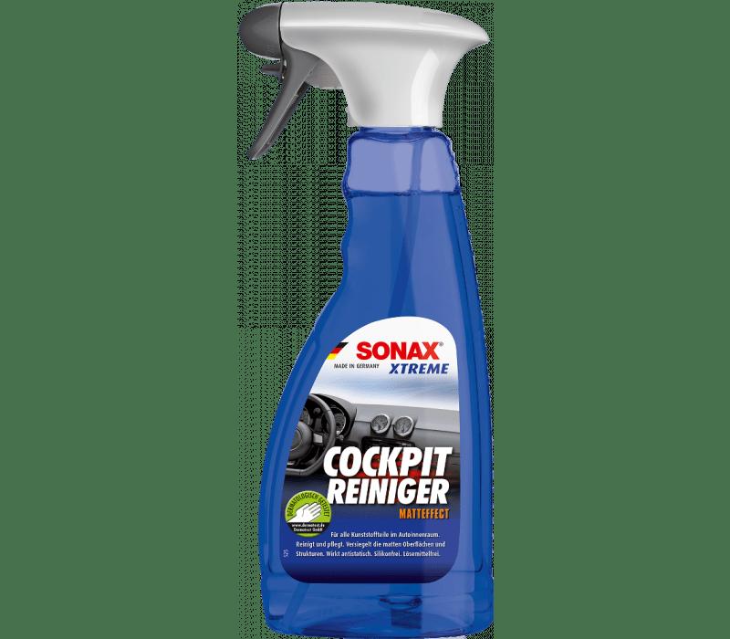 SONAX XTREME CockpitReiniger Matteffect - 500ml