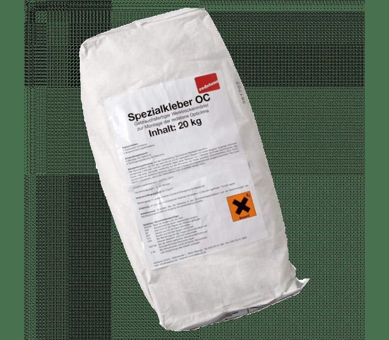 redstone Spezialkleber OC - 20kg