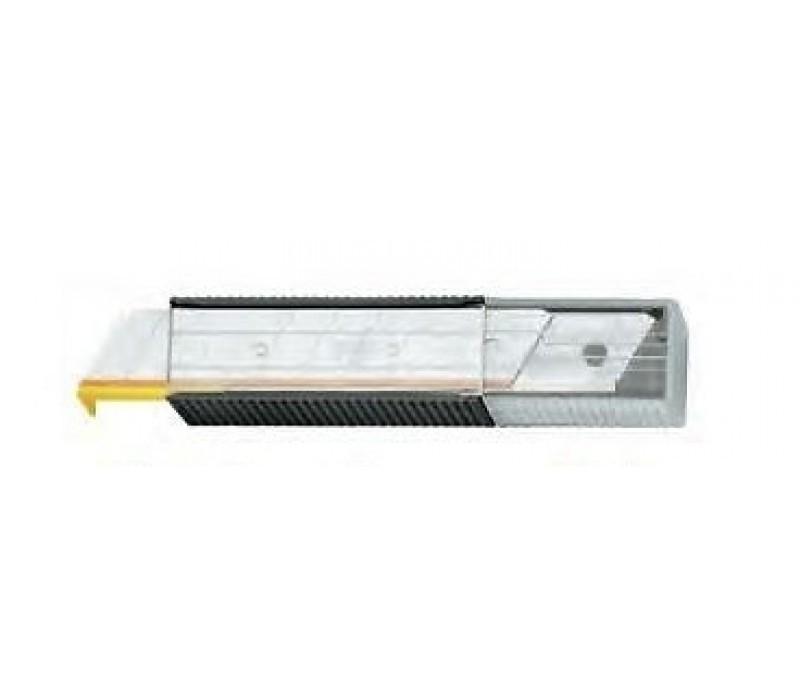 STORCH Abbrechklingen Goldcut breit 18mm | 10Stück
