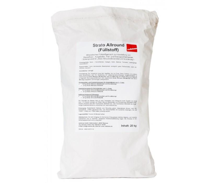 redstone Strato Allround (Füllstoff) - 20kg