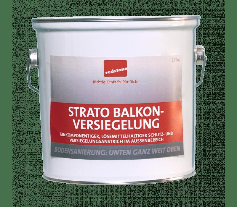 redstone Strato Balkonversiegelung - 2,5kg