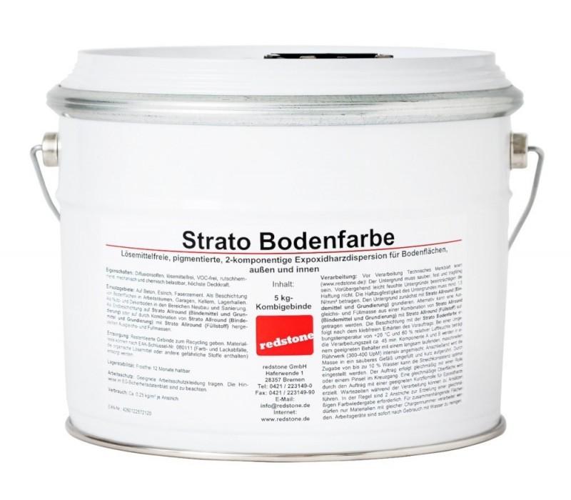 redstone Strato Bodenfarbe - 5kg