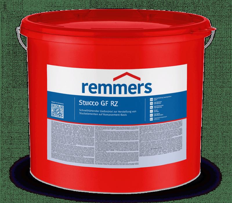 Remmers Stucco GF RZ | Stuckmörtel GF RZ, 10kg - Gießmörtel