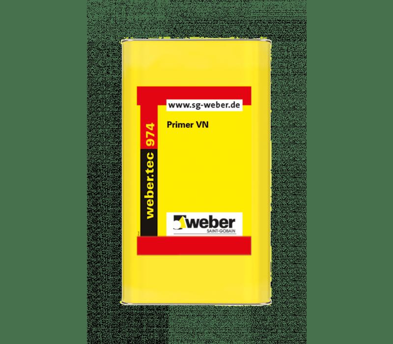 weber.tec 974, 1l - Primer VN