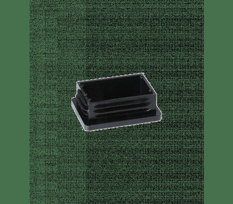 beko TERRASYS Abschlusskappe für System 40/60, 25Stück