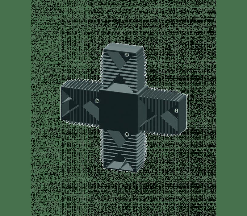 beko TERRASYS X-Verbinder für System 40/60, 25Stück