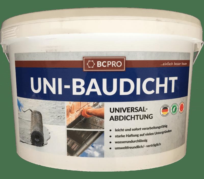 BCPRO Uni-Baudicht - Universal-Abdichtung