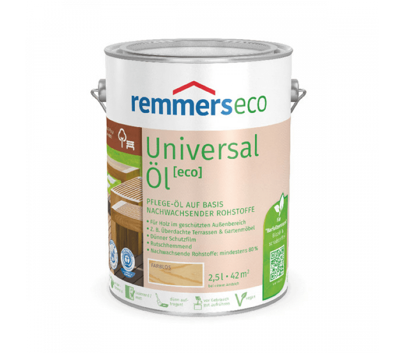 Remmers Universal-Öl [eco]