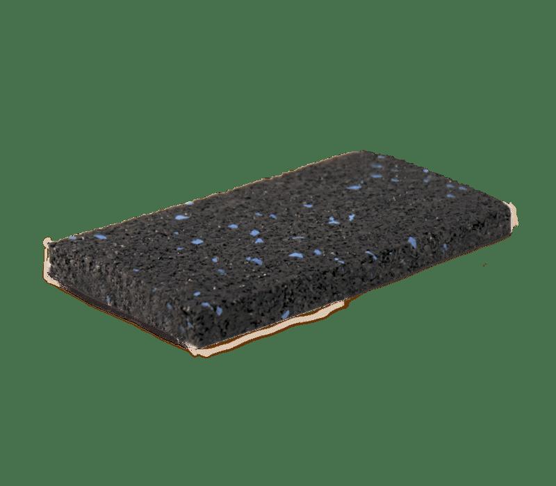beko TERRASYS Unterlage Pads 85 x 55 mm