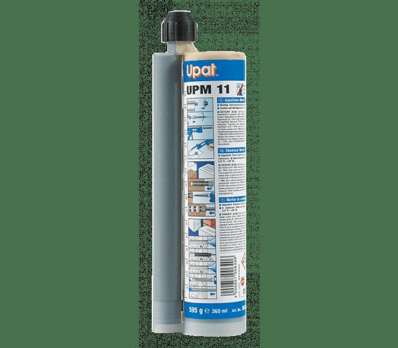 Upat Injektionsmörtel UPM 11-360, 360 ml