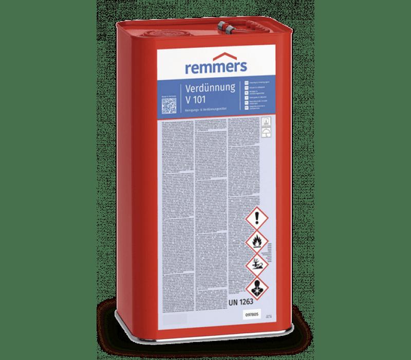 Remmers Verdünnung V 101 - Lösemittelmischung