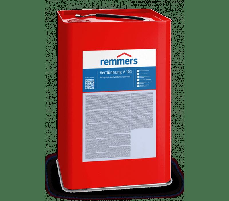 Remmers Verdünnung V 103, 5 l - Lösemittelmischung