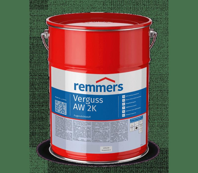 Remmers Verguss AW 2K - Fugenvergussmasse