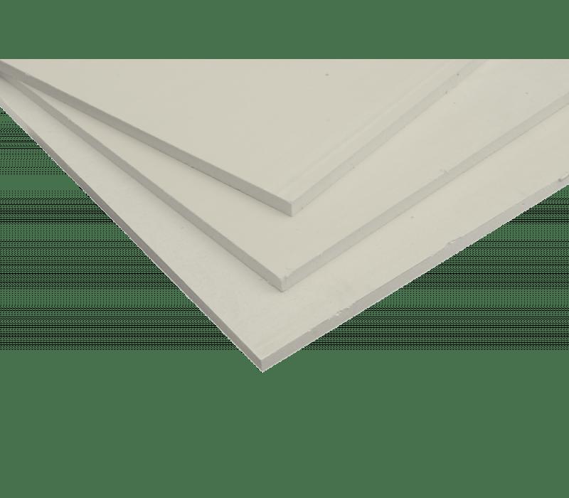 redstone Vivo slim Schimmelschutz- und Sanierplatte (Masterclima) | 910x910x6mm
